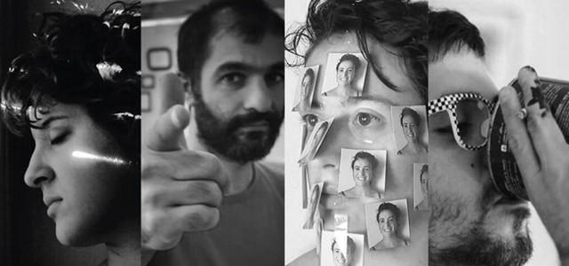 Con obras de Pablo Curutchet en Sala 1, y Maria Storni,Eva Ana Finquelstein, yEnano Limón en trastienda concluye un nuevo ciclo.