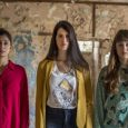 Tres mujeres dejan en evidencia la difícil tarea de hacerse cargo de la historia.