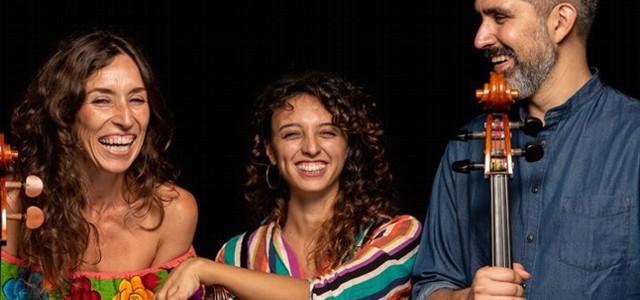 La joven agrupación cordobesa realizará su primera gira por distintas ciudades de Portugal y España.