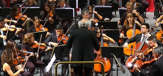 Más de 100 coristas acompañarán a la Orquesta en la interpretación de la más aclamada pieza del repertorio sinfónico.