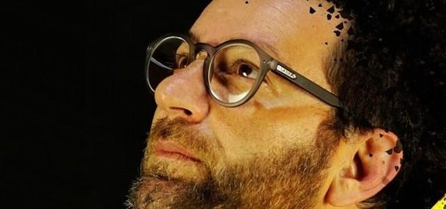 """El reconocido músico cordobés presenta """"Akross"""", su noveno trabajo discográfico, junto a invitados especiales."""