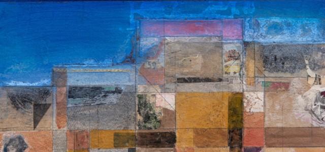 Ernesto Berra y Rodolfo Gonzalez del Solar exponen en las salas y espacio comunesde la vieja bodega.