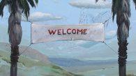 Paisajes desde una perspectiva social y cultural, con referencias al Land Art.