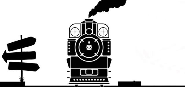 Yo Quiero Ver Un Tren