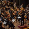 Cuarto concierto de la temporada, con la participación de Kim Cook como violoncellista invitada.