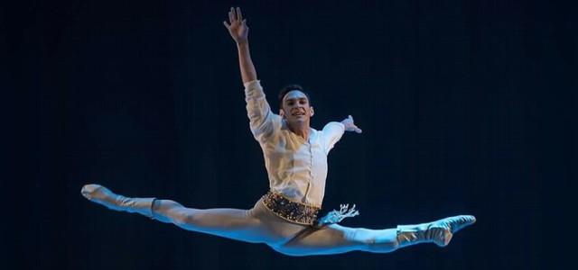 La compañía formada por Federico Fernández, visita Córdoba con la participación de los primeros bailarines del Teatro Colón.