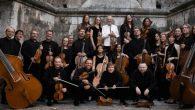 Una de las mejores orquestas de cámara del mundo nos visita bajo la dirección del gran cellista italiano Mario Brunello.