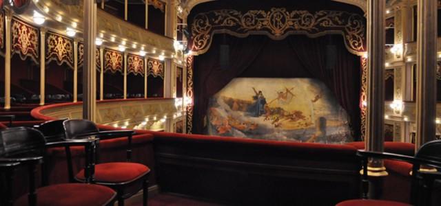Dos jornadas musicales con la actuación de los cuerpos estables e invitados en el Teatro con motivo del Día de la Música.