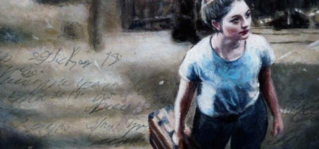 La artista cordobesa radicada en París expone su obra en la ciudad que la vio nacer.