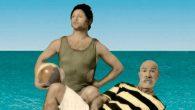 El dúo teatral mas desopilante con nueva propuesta y en plena temporada estival .
