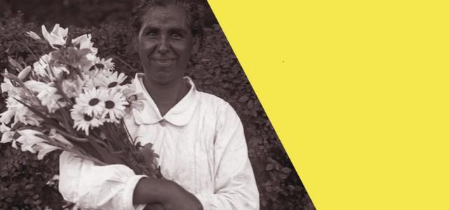 Muestra de fotografía periodística sobre espacios de actuación de las mujeres en Córdoba durante el período 1927-1955.