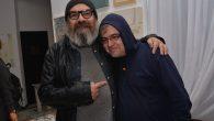 """""""CJ Carballo - La radio abraza"""", por Iván Ferreyra."""