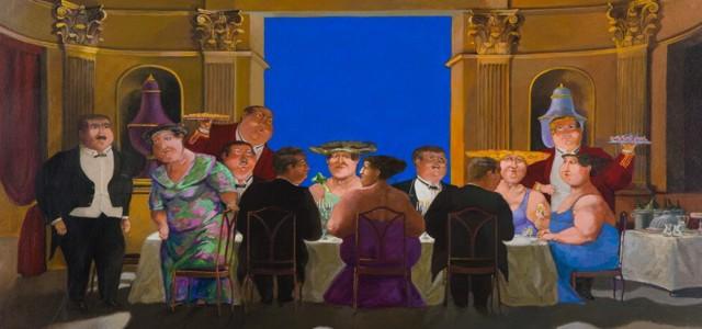 Murió el reconocido artista cordobés que conquistó Europa con sus pinturas.