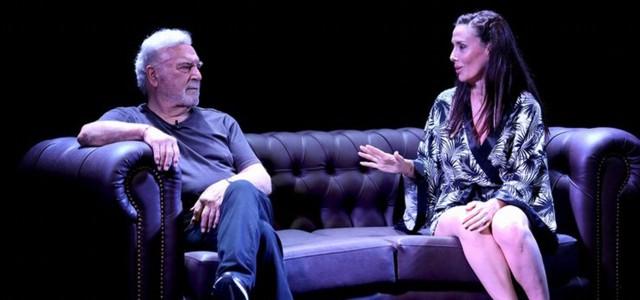 Rodolfo Ranni y Viviana Saccone inauguran la Temporada 2021 del Teatro Real.