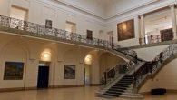 Con reservas de entradas on line y aforo limitado el espacio cultural recibe nuevamente a visitantes.