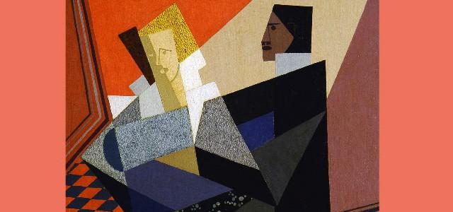 Martas Fuentes presenta su e-book sobre las artes visuales en Córdoba durante el período 1910-1930.