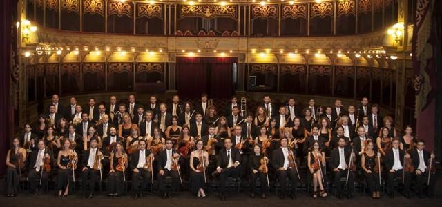 Concierto de oberturas de óperas célebres interpretadas bajo la dirección del maestro Guillermo Becerra.