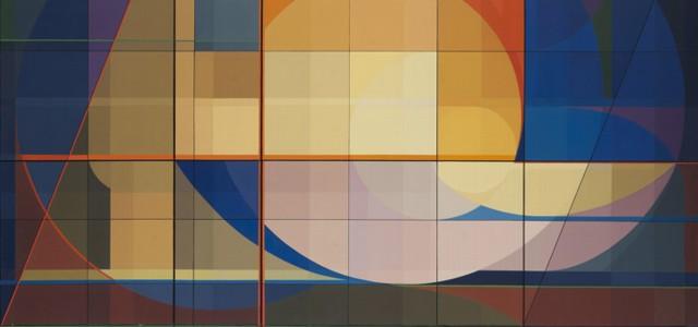 """""""Del realismo a la abstracción"""", un recorrido por la obra del artista rosarino."""