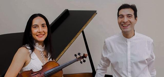 Un dúo de jerarquía en la interpretación de música de cámara, inicia el ciclo de la Fundación Pro Arte Córdoba.