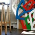 Prácticas e intenciones enmarcadas en el actual desarrollo de las tendencias abstractas.