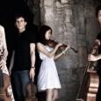 Un quinteto de jóvenes talentos con excelente calidad técnica y riqueza interpretativa.