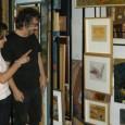 Con la participación del reconocido curador y critico de arte Fernando Farina inaugura BUSMIREN - Tienda de Arte.
