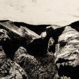Lucía Contato, Marcela Quinteros y Roxana Serra exponen dibujos, pinturas y esculturas.