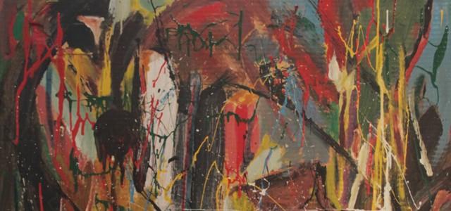 """El reconocido filosofo presenta """"Despojos"""", una obra visual mas cerca de una experiencia filosófica."""