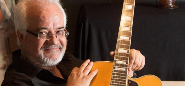 Con la presentación del destacado guitarrista, se celebra el 10º aniversario del Día Internacional del Jazz.