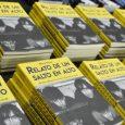 Dirty Ortiz nos cuenta en su nuevo libro la historia de la emblemática banda Proceso a Ricutti.